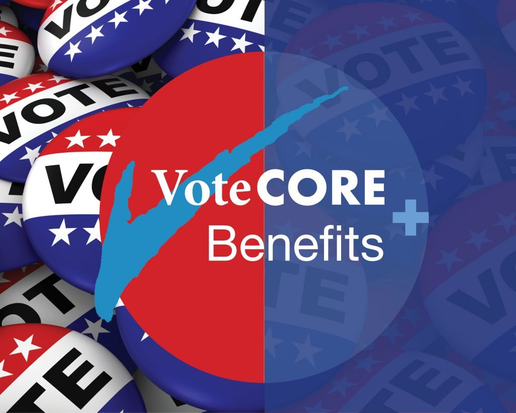 VoteCORE Benefits Election Management System